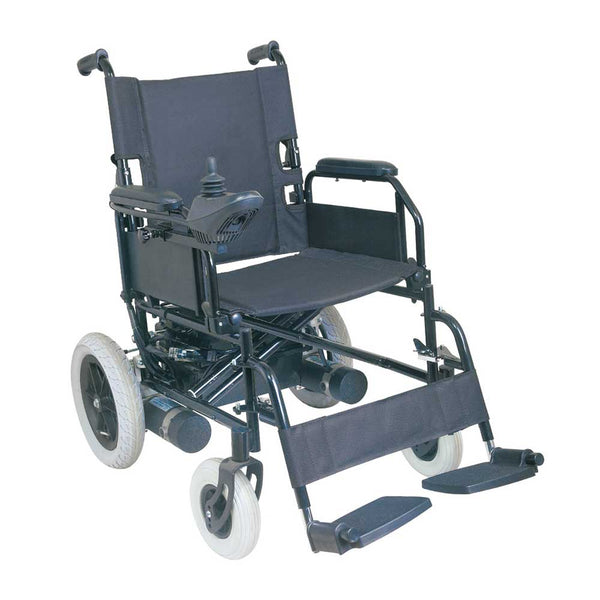 Triple-D Electric Wheelchair