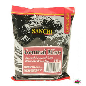 Genmai Miso (Brown Rice)