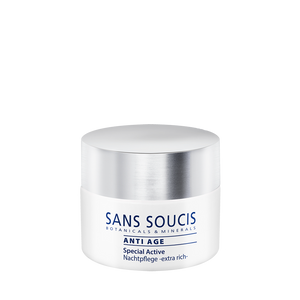 Sans Soucis Anti-Age Special Active Extra Rich - Night Care