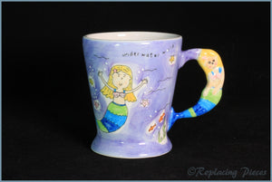 RPW41 - Whittards - Underwater World - Mug