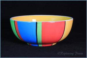 RPW50 - Whittards - Cereal Bowl (Stripes)