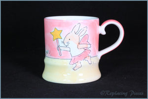 RPW63 - Whittards - Mug (Hedgehog, Mouse & Rabbit)