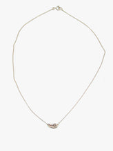 Chain Link Necklace 14k Rose Gold, Necklace, Macha Studio, Brooklyn NYC