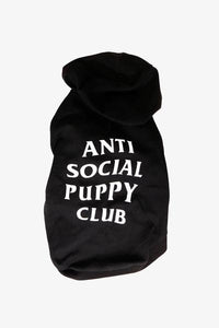 Anti Social Puppy Club