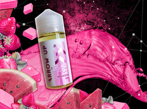 Pegasus E-Liquid 100ML