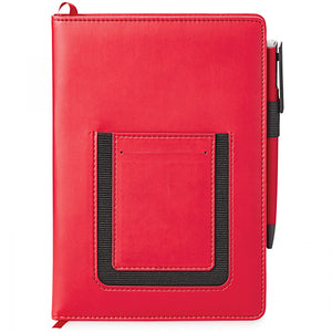 Donald Hard Cover Journal Combo