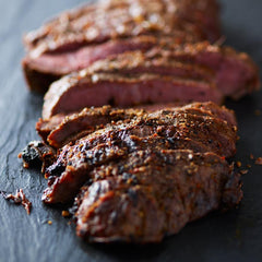 Flat Iron Steak 4pc/8oz.