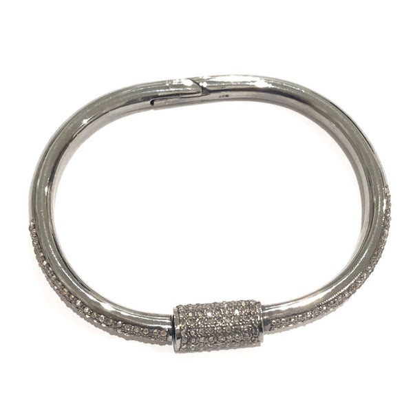 Top Knot Bangle - A.FIER LIFESTYLE