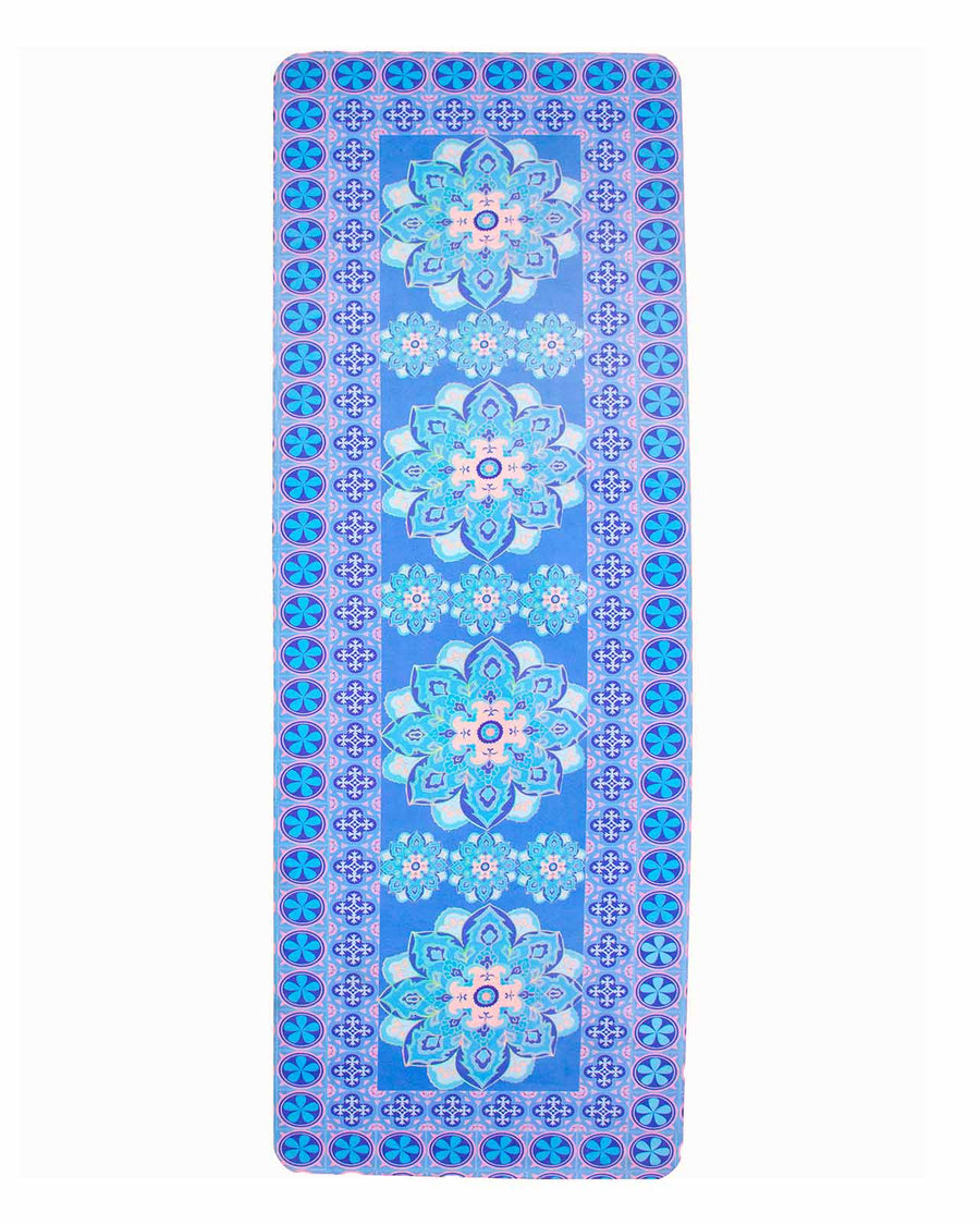 MOROCCAN YOGA MAT BY CENOTE