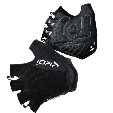 EKOI CORSA BLACK SUMMER GLOVES