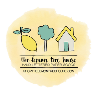 The Lemon Tree House