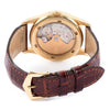 Patek Philippe Retrograde Perpetual Calendar 18K Yellow Gold Ref. 5050J - Twain Time, Inc.