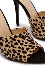On Point - Leopard
