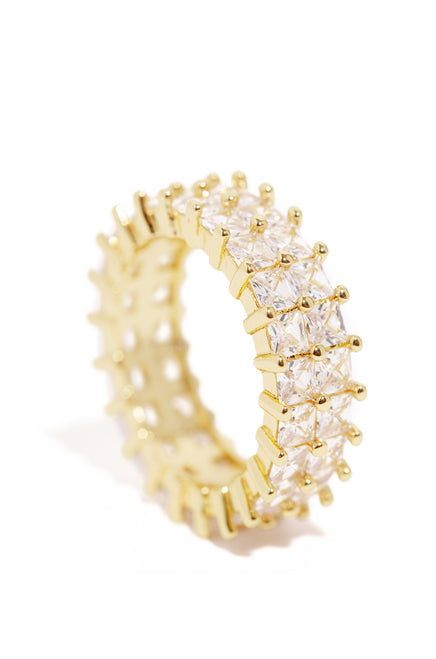 Daniella Ring - Gold