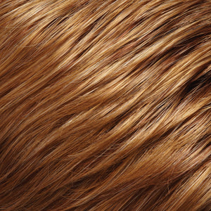 "easiCrown 18"" Remy Human Hair (Mono Top)"