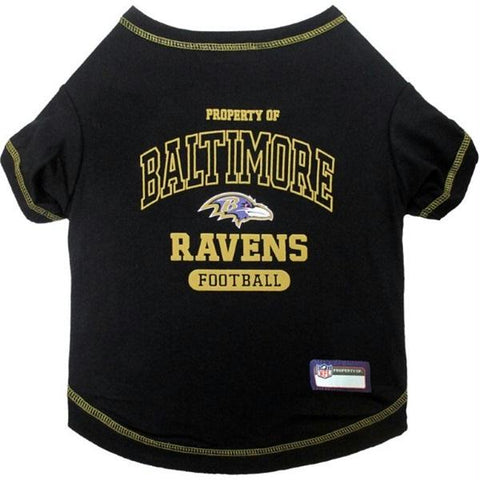 Baltimore Ravens Pet T-Shirt