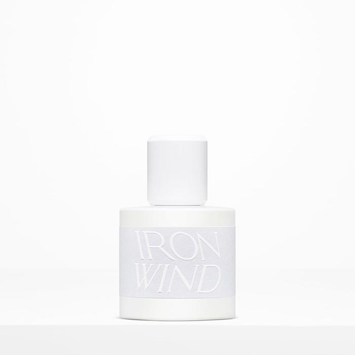 Iron Wind Eau de Parfum 50ml