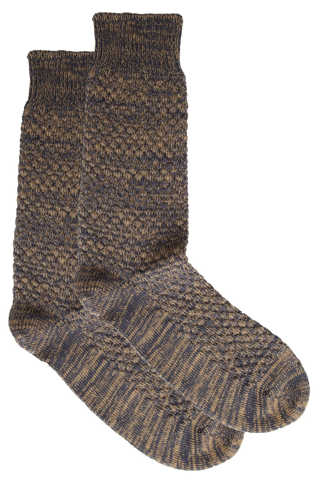 Oscar Sock Wood Sock MP Crafted Garments - der ZEITGEIST