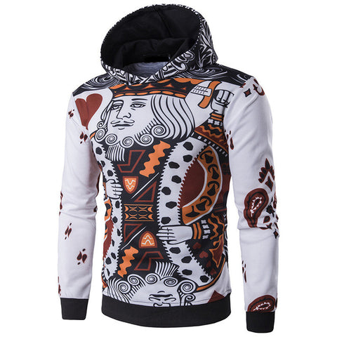 New Fashion Mens 3D Print Hoodies Naruto Anime Uchiha Itachi Sweatshirts