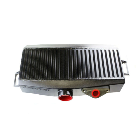 GrimmSpeed Top Mount Intercooler w/ Thermal Dispersant Black Coating For 2002-2007 Subaru WRX / 2004+ STI / 2004-2007 FXT