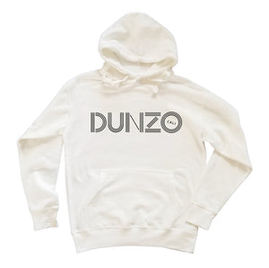 Dunzo Hoodie Unisex - More Colors Available