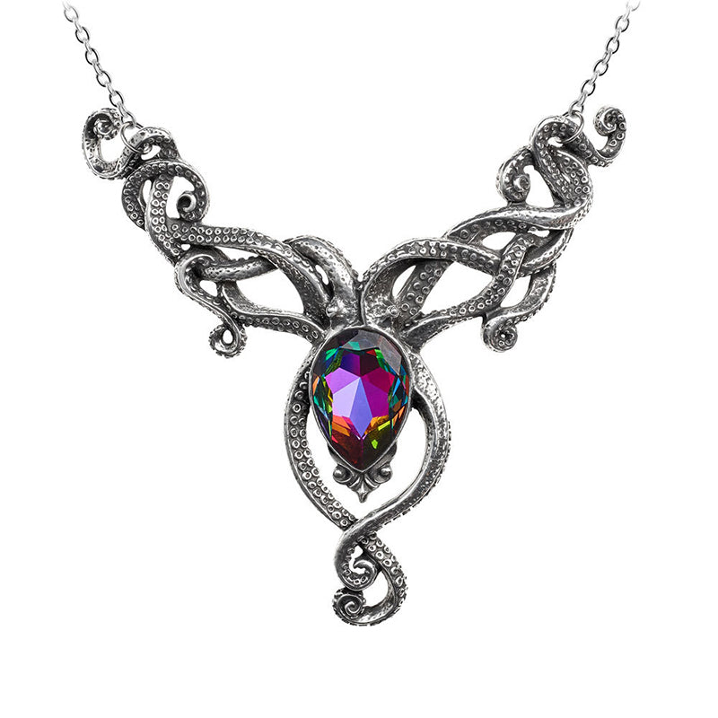 Kraken's Embrace Necklace