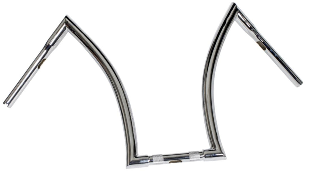 handlebar bad ape hanger 18 inch 32mm chrome