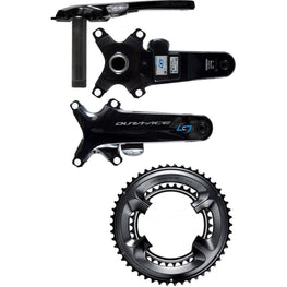 Stages Power R - Shimano Dura-Ace R9100