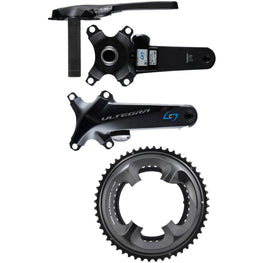 Stages Power R - Shimano Ultegra R8000