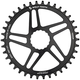 Wolf Tooth Direct Mount Flattop Chainring for Easton Cinch