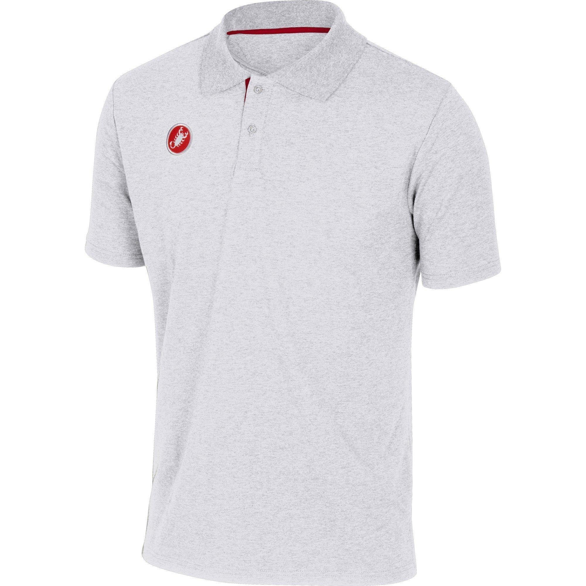 Casual - Castelli Race Day Polo