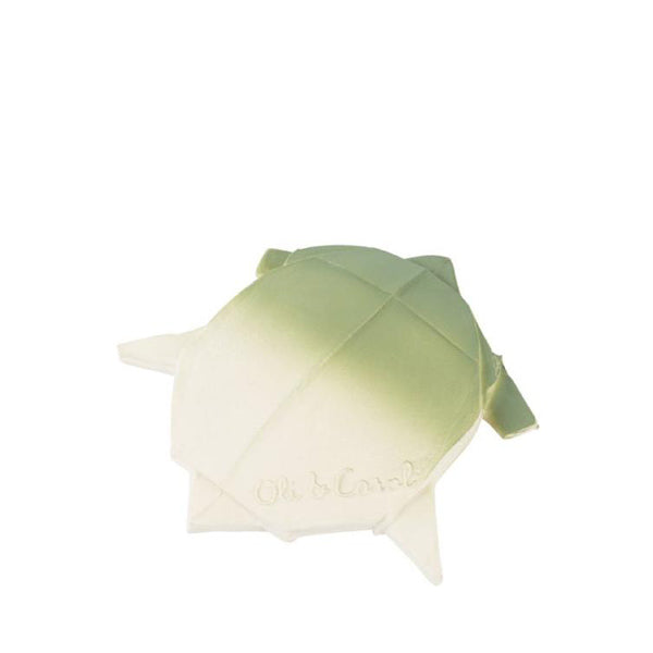 Oli and Carol H2Origami – Turtle
