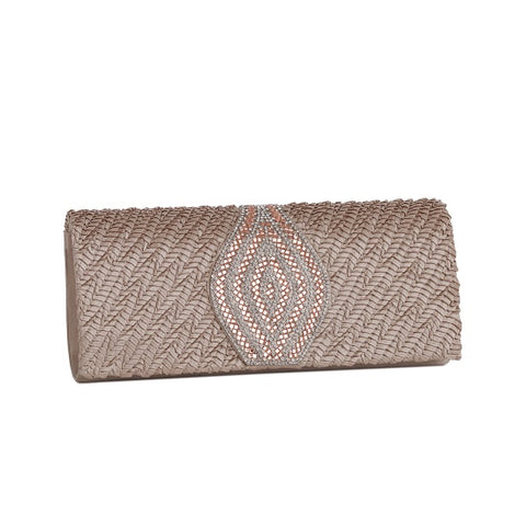 Ticiana Pleated Evening bag 30920