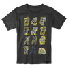 Street Fighter 2 T-Shirt - Shocked Blanka Shocks