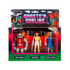Ghosts 'n Goblins ReAction Figures 3-Pack - Pack B (Unicorn, Arthur in Underwear, Skeleton)