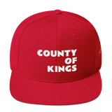 REP YOUR COUNTY HAT SB