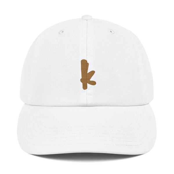 Kraxboi Champion Champ Dad hat
