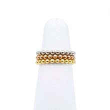 Ballsy Stackable Ring