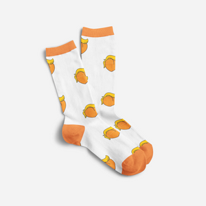 ImPEACH Socks