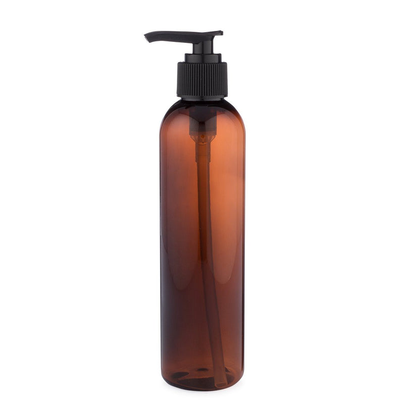 Natural Energizing Aromatherapy Shower Gel  With Lemongrass + Jasmine + Vetiver - Private Label - Medidermlab