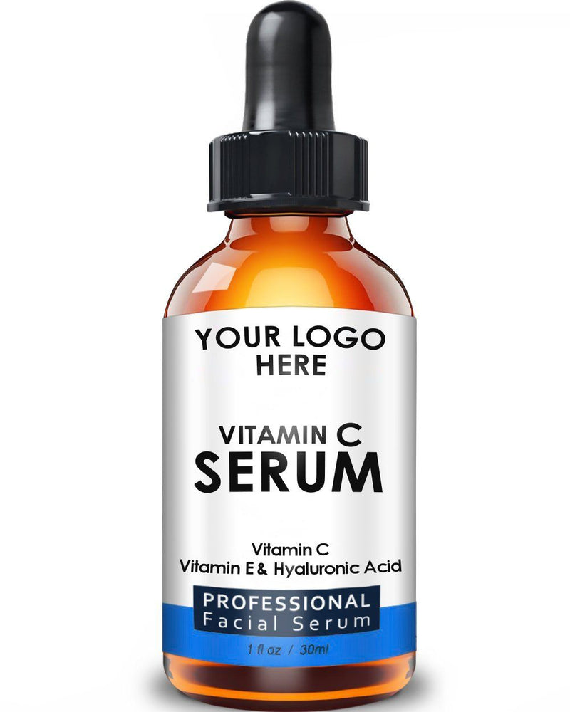 Natural Vitamin C Serum Complex - Medidermlab