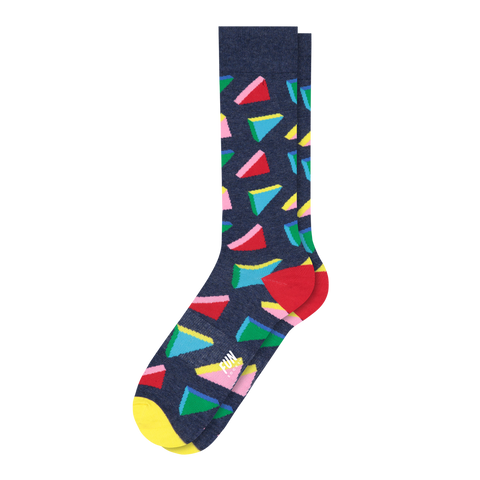 Men's Triangle Socks