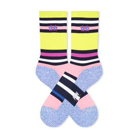 Women's Star Athletic Socks