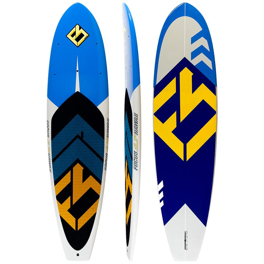 R-Type Paddle Board 11'6