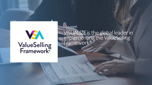 Visualize | ValueSelling Framework® Workshop