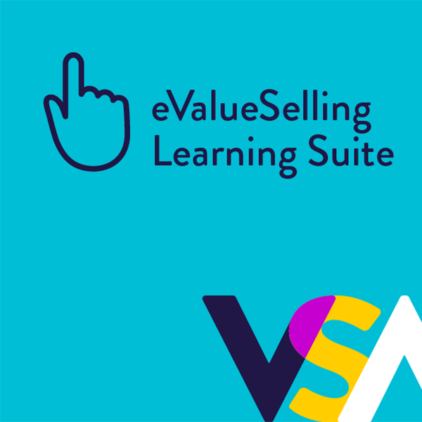eValueSelling Learning Suite