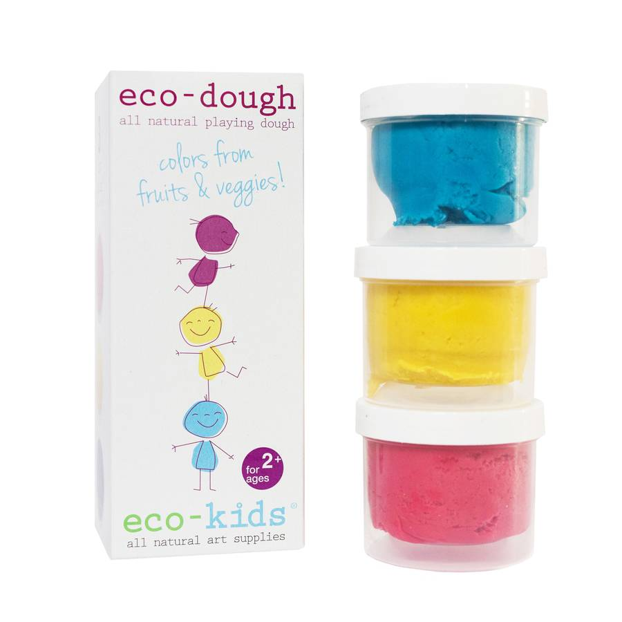 Eco-Dough (3 pack)
