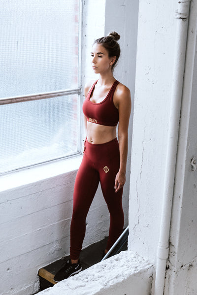 Serenity - Blood Eagle Leggings