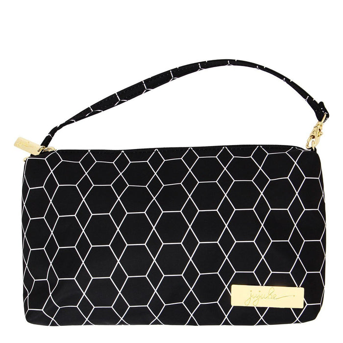 Ju-Ju-Be Legacy Collection Be Quick Wristlet Clutch, The Countess
