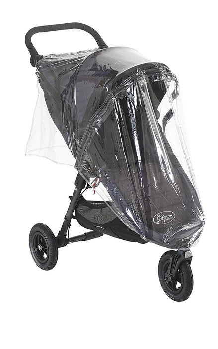 Rain Cover to Fit Baby Jogger City Mini GT Single and Baby Jogger City Mini Single